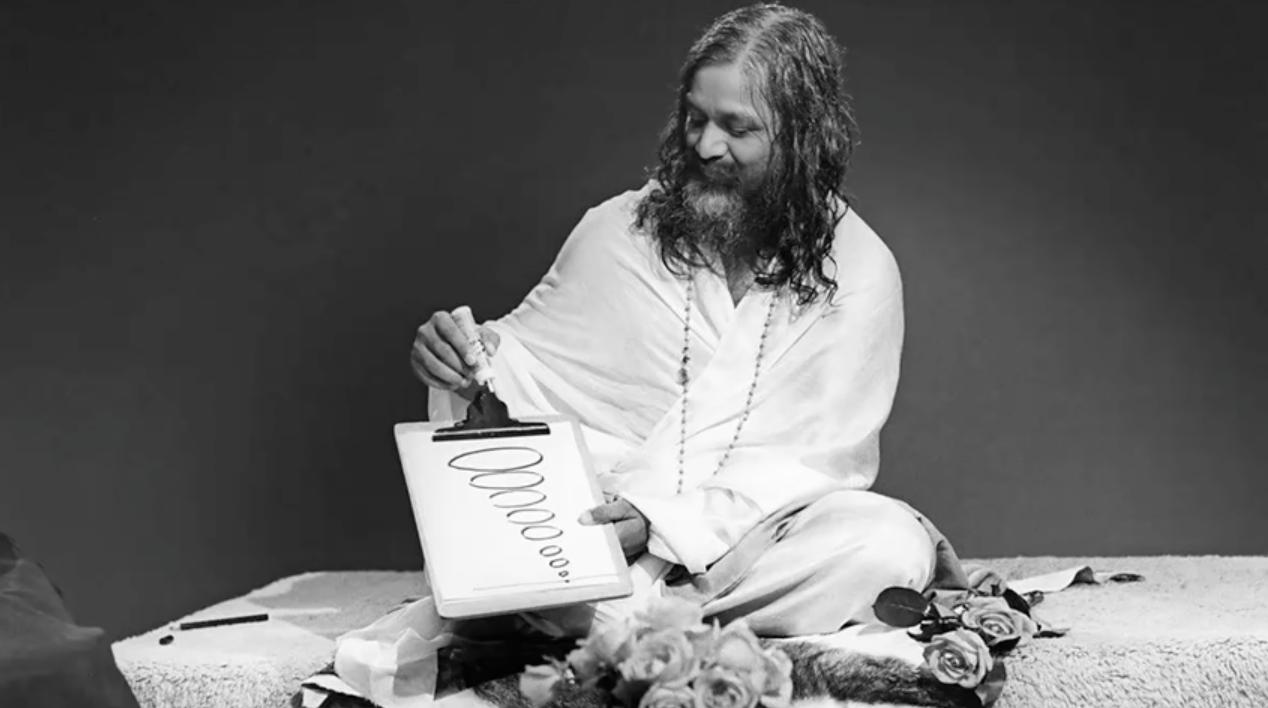 Maharishi Mahesh Yogi | athmavidyafoundation.guru